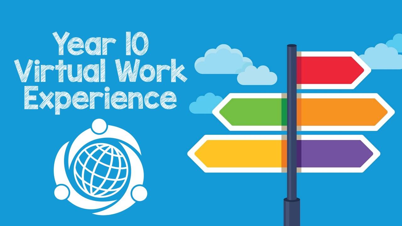 Year 10 Work Experience Summer 2020